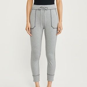Abercrombie sweatpants XS